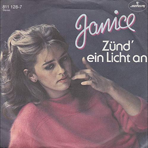 Zünd' Ein Licht An [Vinyl Single 7''] - 811 Licht
