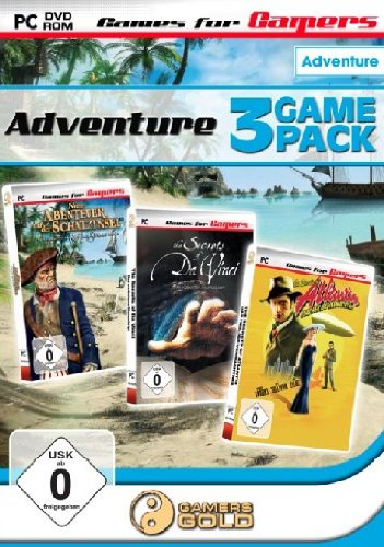 games-for-gamers-adventure-game-pack-1-schatzinsel-da-vinci-secret-of-atlantis-pc