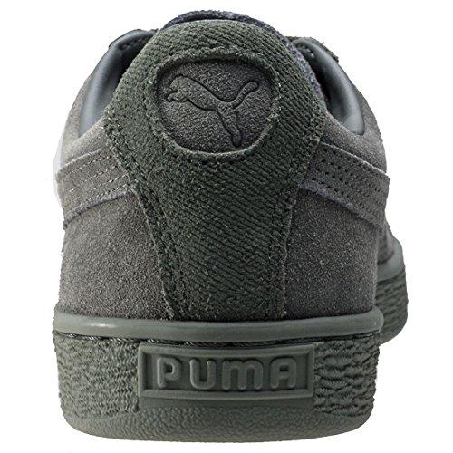 Puma Suede Classic Tonal 36259501, Scarpe sportive Vert olive