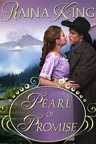 Pearl of Promise (A Sweet Mail Order Bride Western) (English Edition) -