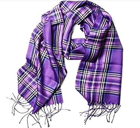 Brand New Pierre Cardin Acrylic Purple Mens