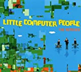 Songtexte von Little Computer People - The Remixes