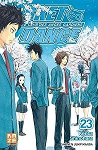 Sket Dance - Le club des anges gardiens Edition simple Tome 23