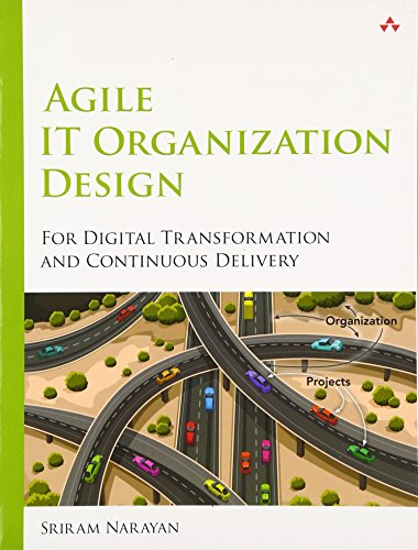 Agile It Organization Design For Digital Transformation And Continuous Delivery Book Review Pdf Pro Bike Love