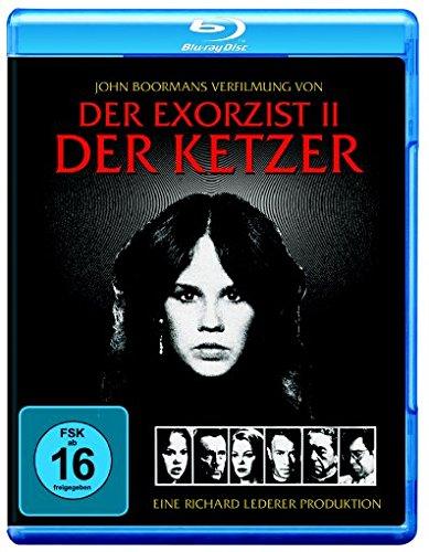Der Exorzist 2 [Blu-ray]