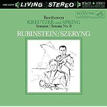 Beethoven: Violin Sonatas Nos. 9, 5, 8