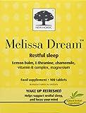 New Nordic Melissa Dream Tablets 1 X 100S