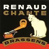 Songtexte von Renaud - Renaud chante Brassens