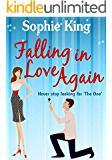Falling in Love Again: (previously published as Divorce for Beginners)