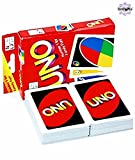 #7: TamBoora ™ New Joyful Family Uno Cards Number 1 Family Fun 108 Cards