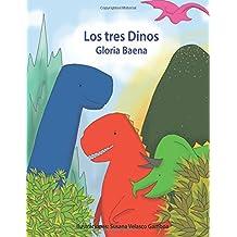 Los Tres Dinos