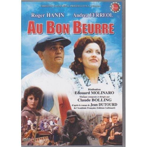 Au Bon Beurre (1981) Andrea Ferreol