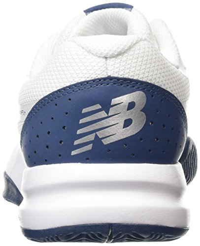 New BalanceMC786WB2 - Scarpe da Tennis uomo White/Blue