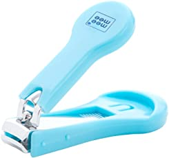 Mee Mee Gentle Nail Clipper (Blue)