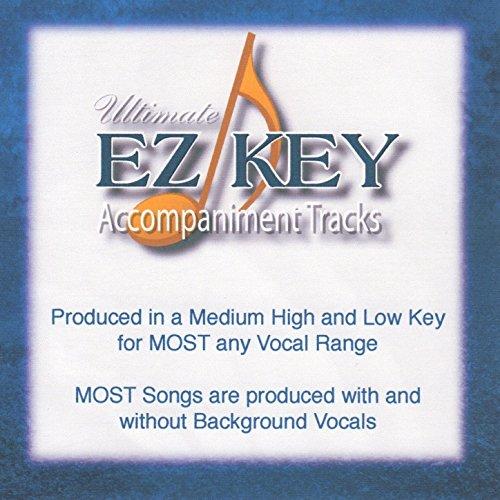 He Lives, Ez Key Accompaniment Track (Ez Keys)