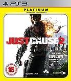 Just Cause 2 - Platinum [import anglais]