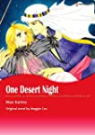 ONE DESERT NIGHT (Harlequin comics)