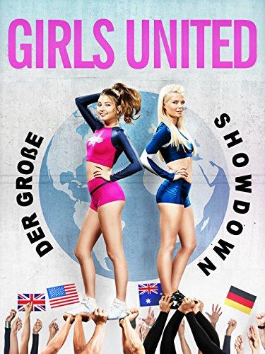 Girls United: Der große Showdown [dt./OV] Captain Girl