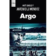 Argo (SERIE NEGRA)