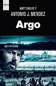 Argo par Matt Baglio