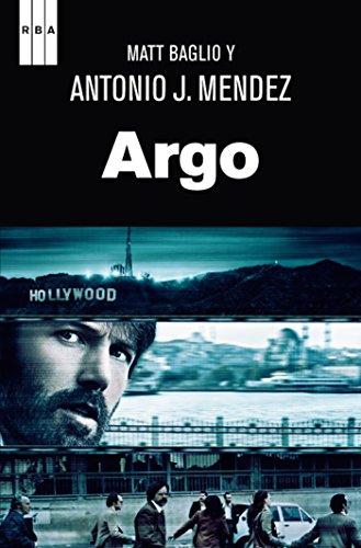 Argo (NOVELA POLICÍACA)