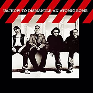 How To Dismantle An Atomic Bomb: Aust Tour Edtn