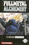 Fullmetal alchemist. 17 | Arakawa, Hiromu (1973-....). Auteur