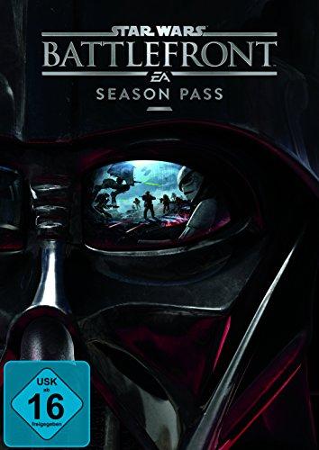 Star Wars: Battlefront - Season Pass [Spielerweiterung] [PC Code - Origin]