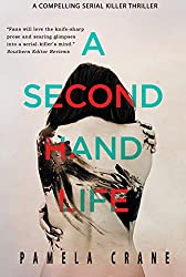 A Secondhand Life (The Killer Thriller Series Book 2)