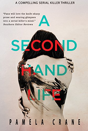 ebook: A Secondhand Life (The Killer Thriller Series Book 2) (B00SU9NO9M)