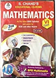#4: S.Chand Class VI Mathematics CBSE (CD)