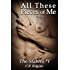 All These Pieces Of Me (The Stables Book 1)