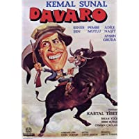 Davaro - Kemal Sunal Dvd