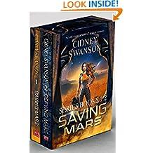 Saving Mars Series Books 1-2