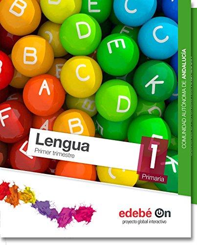 LENGUA 1 EP + LECTOESCRITURA - 9788468321363