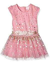 Pumpkin Patch Baby Girls' Tulle Sequin Dress