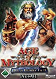 Age of Mythology Software Pyramide