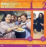 Abnehmen in Essen - Teil 1 + 2 [2 DVDs]