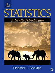 Statistics: A Gentle Introduction