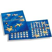 Classeur Numismatique PRESSO, Euro-Collection Tome 1