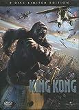 King Kong [Edizione: Hong Kong] [Italia] [DVD]