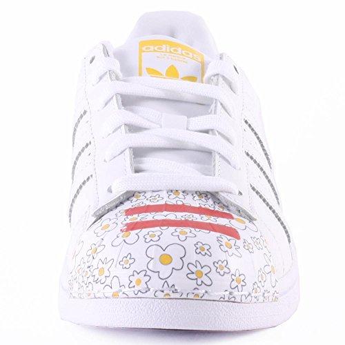 adidas ,  Herren Superstar 1 MR Sport Shell Toe Weiß/Rosa