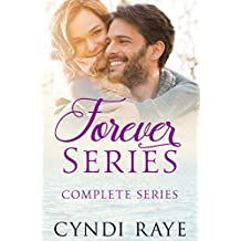 Forever Series: Complete Series: Nothing Waits Forever, Nothing Lasts Forever, Promise Me Forever (English Edition)