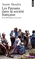 Les paysans dans la société française