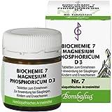 BIOCHEMIE 7 Magnesium phosphoricum D 3 Tabletten 80 St Tabletten