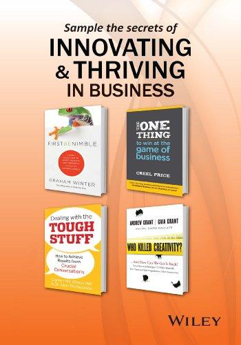Business Reading Sampler: Volume 2 - Book Excerpts by Andrew & Gaia Grant, Darren & Alison Hill, Sean Richardson, Creel Price & Graham Winter