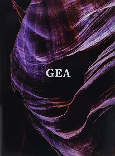 GEA por From La Fábrica Editorial