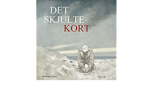 Det Skjulte Kort Audio Download Amazon Co Uk Morten Durr
