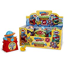 Superzings Kaboom Blaster Serie 3 Guarida Sonido y Figura Exclusiva, Magic Box PSZSD661IN00