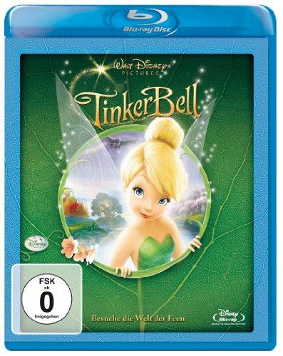 Disney Fairies Zauberhafte Abenteuer Fernsehseriende